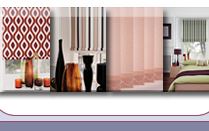 We have Rotherham's largest selection of window blinds.